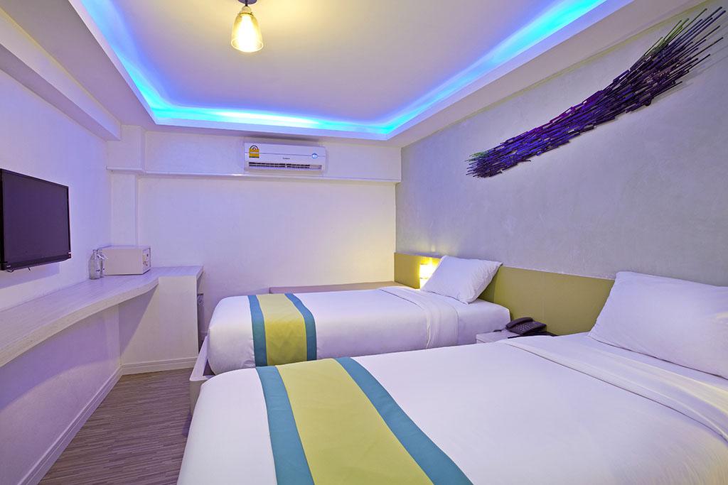 South Pattaya Hotel L Holidays Home Pattaya
